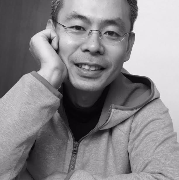 小林宏気先生肖像